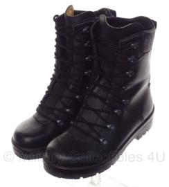 KL Nederlandse leger HAIX kisten - maat 255S (breed 99) = 40S - licht gedragen - origineel
