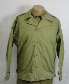 M41 Field jacket - groen khaki