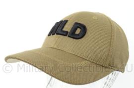 KL Landmacht nieuwste model Tactical baseball cap NLD - maat S-M - merk Flexfit - origineel