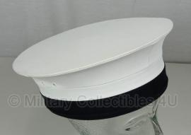Britse marine muts - Royal Navy Cap - meerdere op voorraad - origineel