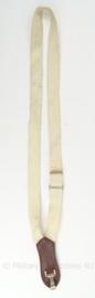 WO2 Duitse sabel houder voor om de schouder - 72 cm - origineel