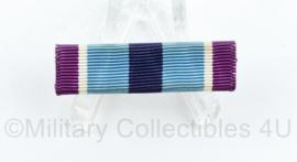 US Army medaille baton HSM Humanitarian Service Medal - 3,5 x 1 cm - origineel