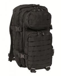 US Assault Pack Small Black