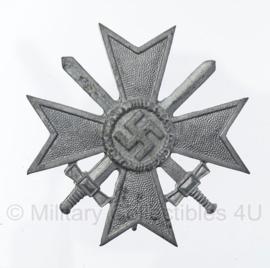 Kriegsverdienstkreuz 1e klasse met zwaarden