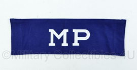 Kmar Marechaussee - Military Police armband opzetstuk nieuw!  - 27x9x0,2 cm - nieuw in verpakking!