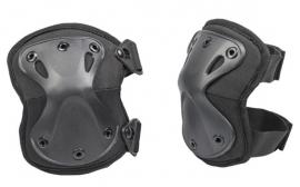 Elleboog beschermer - zwart - nieuw Special Forces model