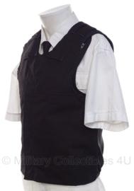 Britse politie kogel- en steekwerend vest hoes- (zonder inhoud) - merk Aegis - origineel