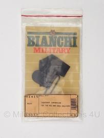 Bianchi UM84/92 M12 Universal Military Holster - M1415 riem voor gebruik zonder klep - ongebruikt