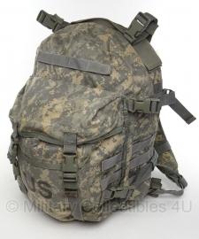 US Army Molle II rugzak ACU camo - origineel
