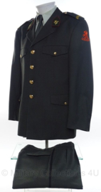 KL Nederlandse leger DT2000 uniform set - Limburgse Jagers - maat 48 1/4 - origineel