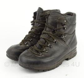 Meindl schoenen M1 - gebruikt - origineel KL - maat 255M / 40M