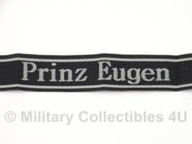 SS Cufftitle BEVO Prinz Eugen