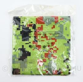 Multicam balaclava - nieuw in de verpakking - 15 x 12,5 cm - origineel