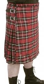 Schotse kilt - nieuw gemaakt