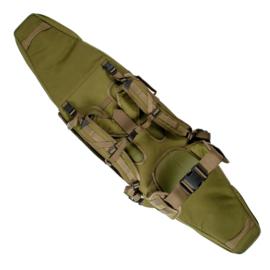 Berghaus SMPS Dragbag Long Rifle Bag - voor wapens, metaaldetector e.d. - NIEUW - origineel leger