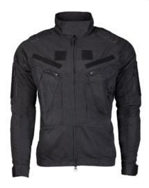Combat jacket Chimera BLACK - NIEUW !