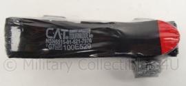 KL / US Army CAT Combat Application Tourniquet G7 red tip  NAR - zwart met red tip - NIEUW in verpakking - origineel