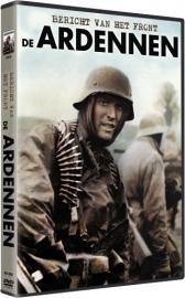DVD Bericht van het front - De Ardennen