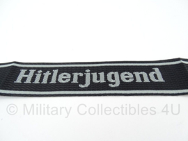 SS Hitlerjugend cufftitle BEVO
