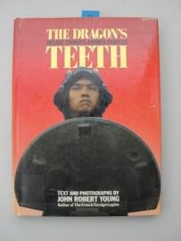 Boek,The dragons teeth - gebruikt - Nr. 13