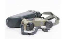 US Army Telefoon hoorn set met draagbox TA-1/PT  - Origineel