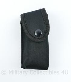 Kmar en Politie Glock 17 magazijntas MOLLE - 12 x 6 x 4,5 cm - origineel