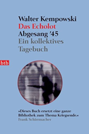 Boek Das Echolot; Barbarossa '41 Ein Kollektives Tagebuch - Walter Kempowski