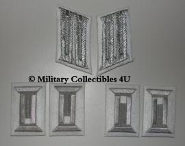 Insigne set - Waffenrock infanterie