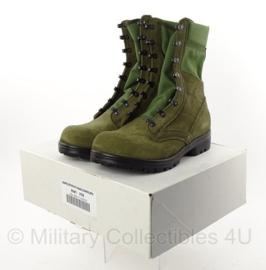 KL Nederlandse leger M95 gevechtslaarzen zomer - nieuw in doos - maat 270B - origineel