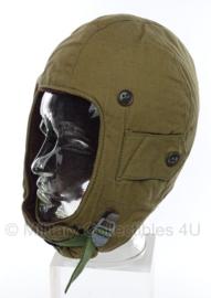 Russische Parachutisten muts-  origineel