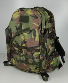 Daypack Grabbag Day pack LMB woodland 35 liter - MOLLE - origineel