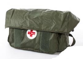 Medische draagtas - Zweedse leger - origineel