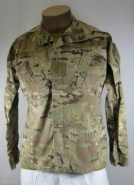 US en Korps Commandotroepen KCT Multicam uniform jas  - Small Short - 6070 / 8494 - origineel