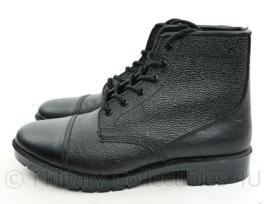 Wo2 Brits model ankle boots Ammo Boots met moderne rubberen zolen - maat 10 = 44 - origineel
