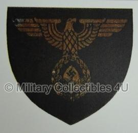 Reichsarbeitsdienst RAD decal - 5-088
