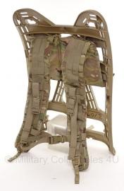 US ARMY Molle II Multicamo MOLLE Pack Frame, Gen IV - origineel