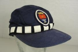 Onbekende politie cap - Art. 612 - origineel