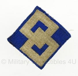 US Uniform Eenheid embleem - origineel WO2