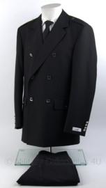 NL politie model DT jas met broek - maat 50 - origineel