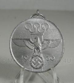 Duitse Rijk Olympia-Ehrenzeichen 1936