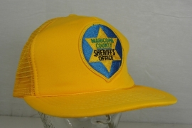 Maricopa County Deputy Sheriff's office baseball cap - Art. 518 - origineel
