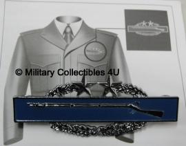 US Army combat Infantry badge CIB badge