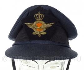 KLU Luchtmacht pet - maat 53 - origineel