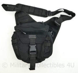 5.11 shoulder bag PUSH  black - 38 x 32 x 14 cm - origineel