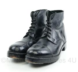 Britse WO2 model benagelde lage schoen - gebruikt - size 6 t/m 13 - origineel