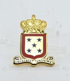 Speld Koninklijke Marine Nederlandse Antillen - origineel