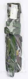 KL Woodland opbouwtas  meshouder been   - nieuw in de verpakking - 35 x  8 cm - 20,5 x 16 cm - origineel