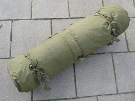 Nederlandse M58 slaapzak buitenhoes Sleeping bag Cover   - origineel