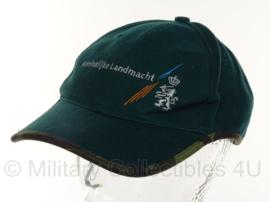 Baseball cap Koninklijke Landmacht Landmachtdagen  - origineel