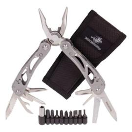 Winchester Winframe Multi-tool met opbergtas